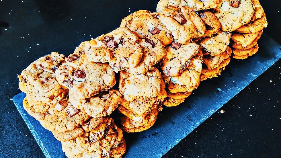 TBB Chocolate Chunk Cookies