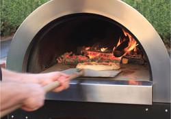 Pizza & Spatula