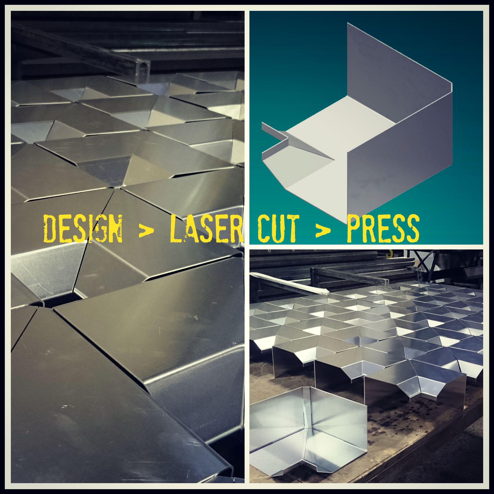 Design Cut Fold