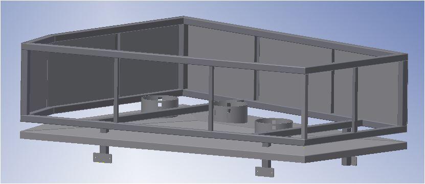 3D Design inhouse