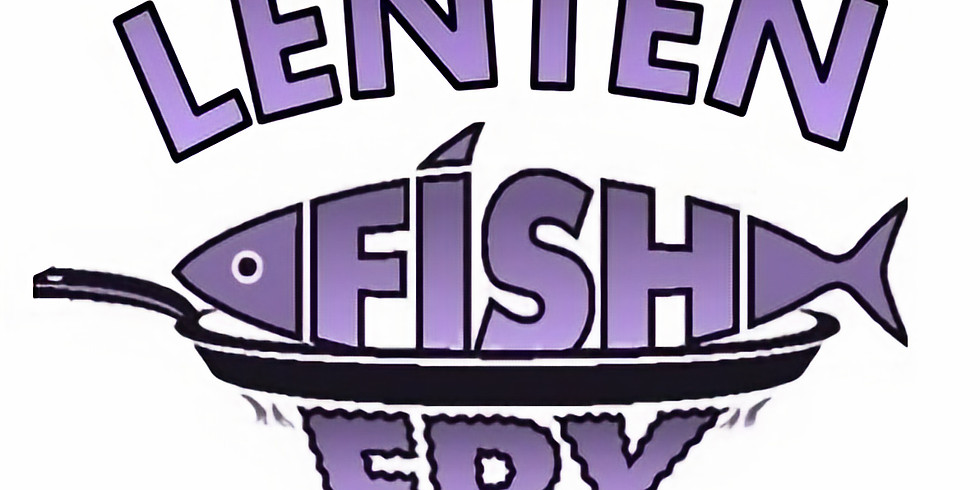 Fish Fry FRY-DAY!!