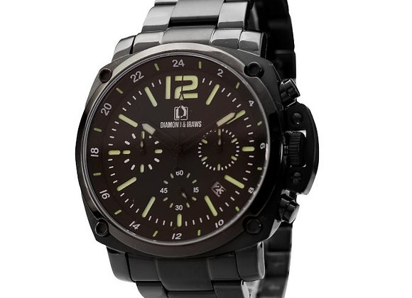 Relógio Diamond & Iraws - 022017