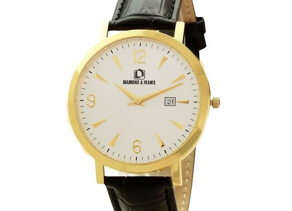 Relógio Diamond & Iraws  - 021975