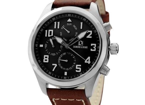 Relógio Diamond & Iraws - 022019