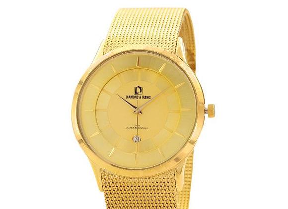 Relógio Diamond & Iraws - 021901