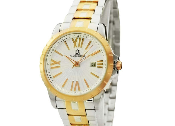 Relógio Diamond & Iraws - 022004