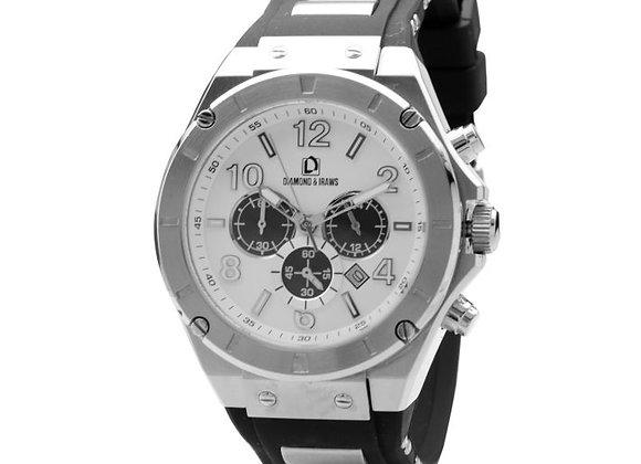 Relógio Diamond & Iraws  -  022011
