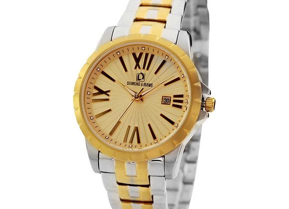 Relógio Diamond & Iraws - 022001