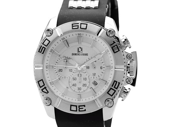 Relógio Diamond & Iraws - 022013