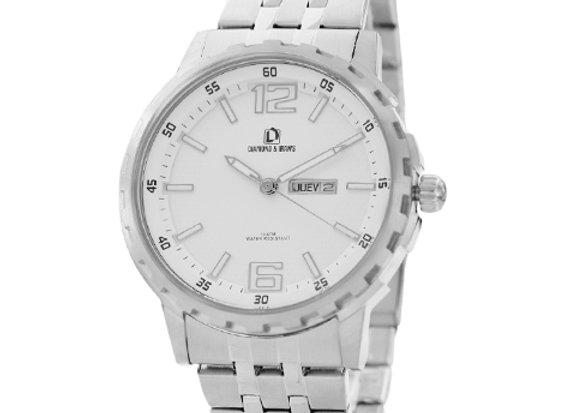 Relógio Diamond & Iraws - 021917