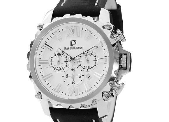 Relógio Diamond & Iraws - 022007