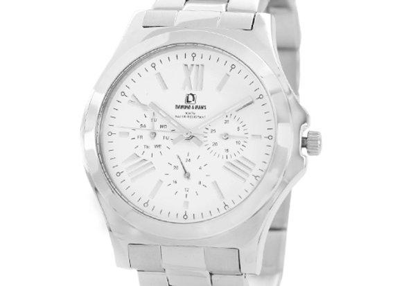 Relógio Diamond & Iraws - 021926