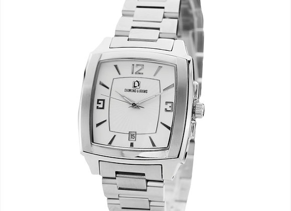 Relógio Diamond & Iraws - 022009