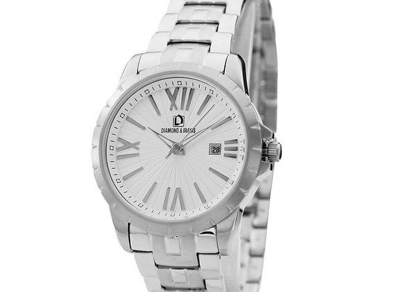Relógio Diamond & Iraws - 022000