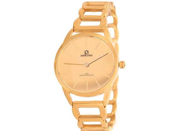 Relógio Diamond & Iraws - 021939