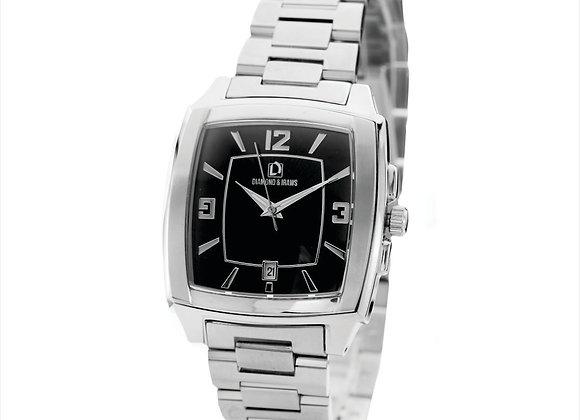 Relógio Diamond & Iraws - 022010