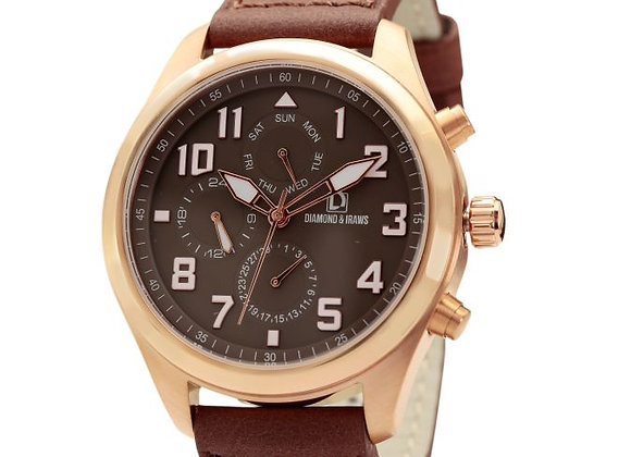 Relógio Diamond & Iraws -  022021