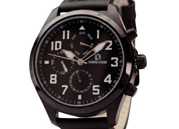 Relógio Diamond & Iraws - 022020