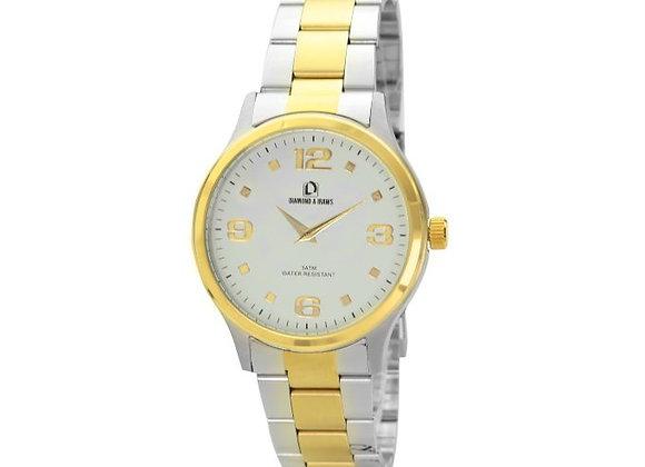 Relógio Diamond & Iraws - 021961