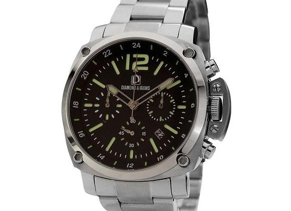 Relógio Diamond & Iraws - 022016
