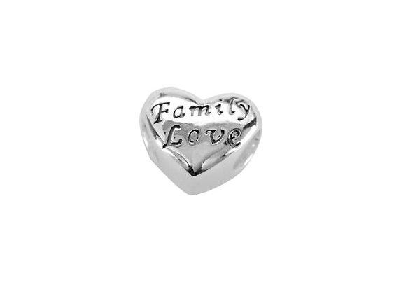 Momenti Coração Family Love - Momenti para Colecionar