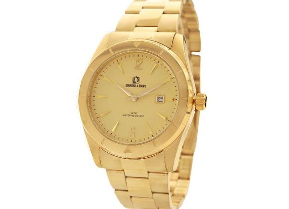 Relógio Diamond & Iraws - 021911