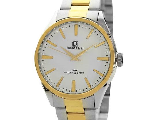 Relógio Diamond & Iraws - 021922
