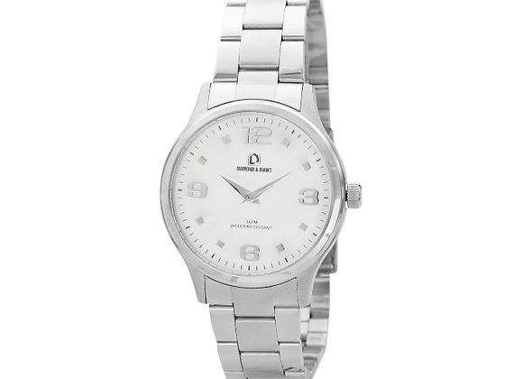 Relógio Diamond & Iraws - 021960