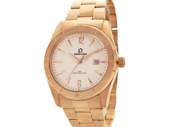 Relógio Diamond & Iraws  - 021912