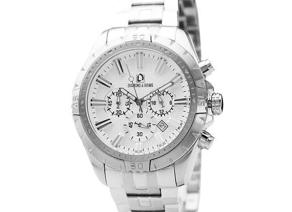Relógio Diamond & Iraws - 022014