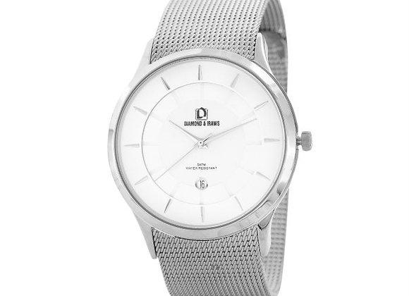 Relógio Diamond & Iraws - 021900