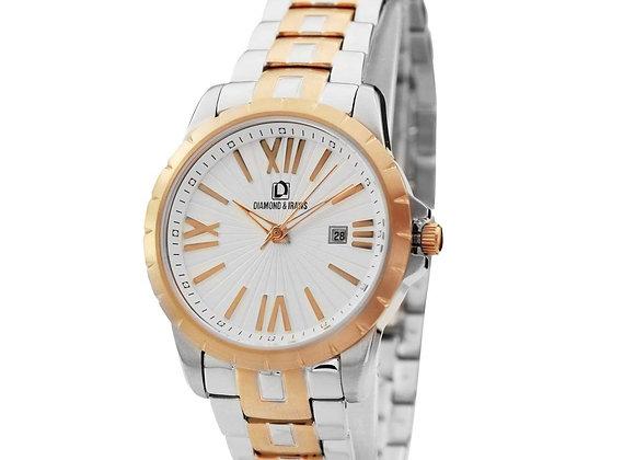Relógio Diamond & Iraws - 022003
