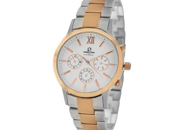 Relógio Diamond & Iraws - 021937