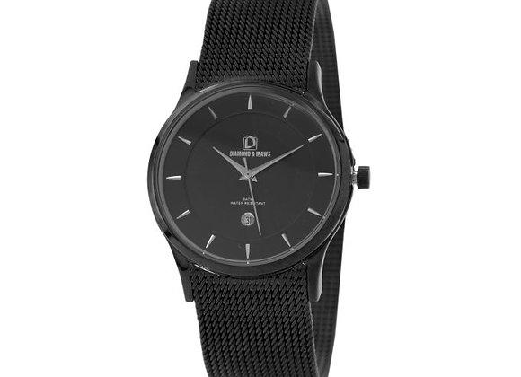 Relógio Diamond & Iraws - 021907