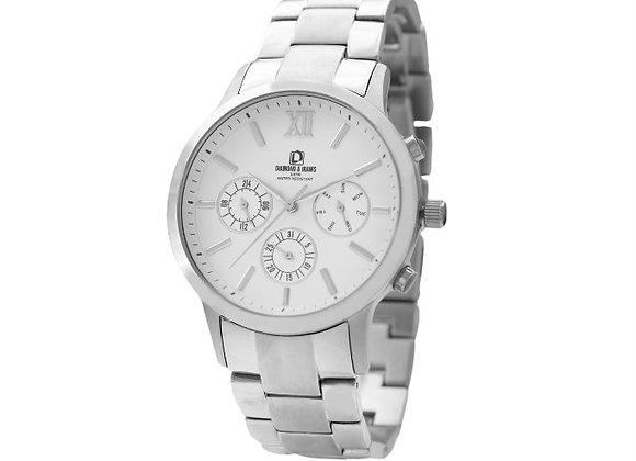 Relógio Diamond & Iraws - 021936