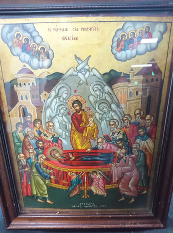 The Feast of the Dormition of Our Most Holy Lady, the Theotokos and Ever-Virgin Mary is celebrated on August 15 each year
