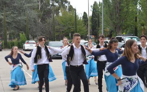 Canberra Hellenic Dancers