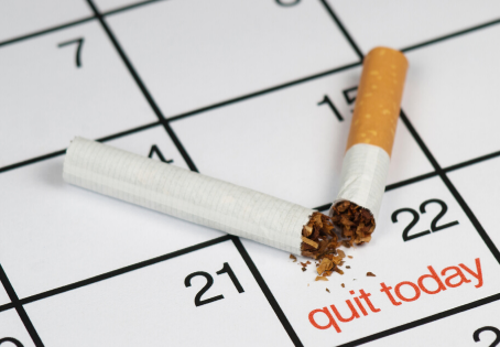 Essential Supports to Quit Smoking