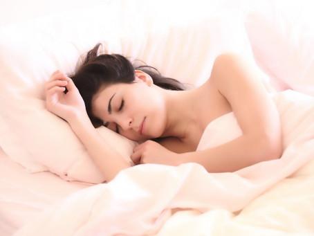 Deep Sleep Healing