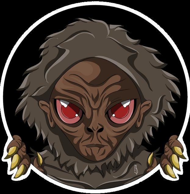 devilmonkey