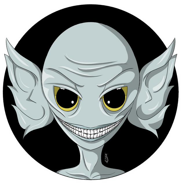 hopkinsville goblin