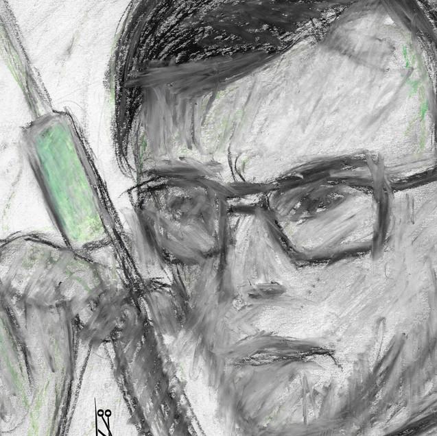 HPL's Herbert West Re-Animator Jeffrey C
