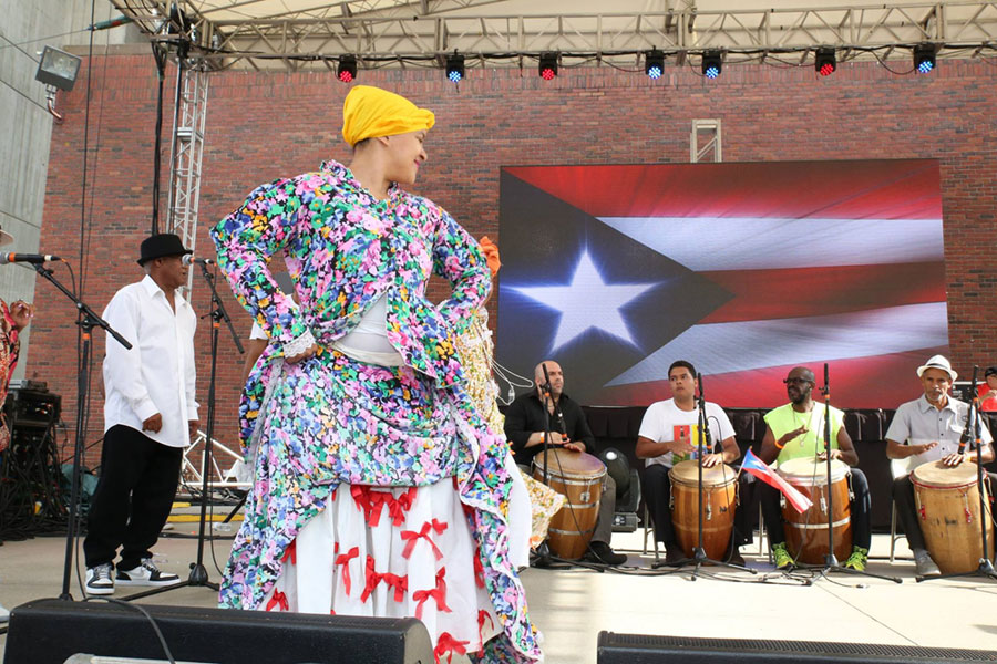 Folk-dancer-PR-flag