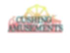Cushing Amusements Logo.png