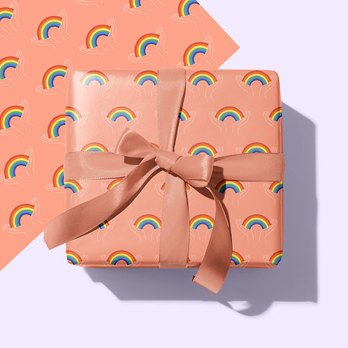 Pride Wrapping Paper