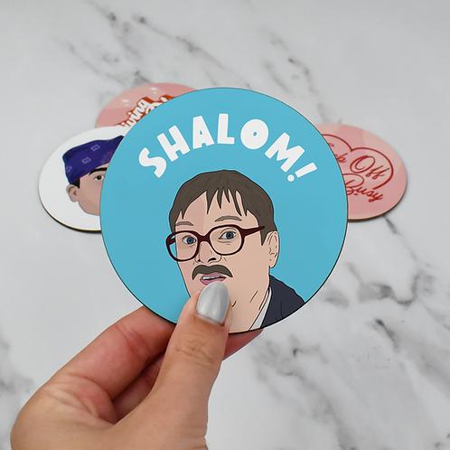 Shalom Coaster