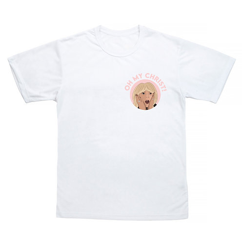 Oh My Christ T-Shirt