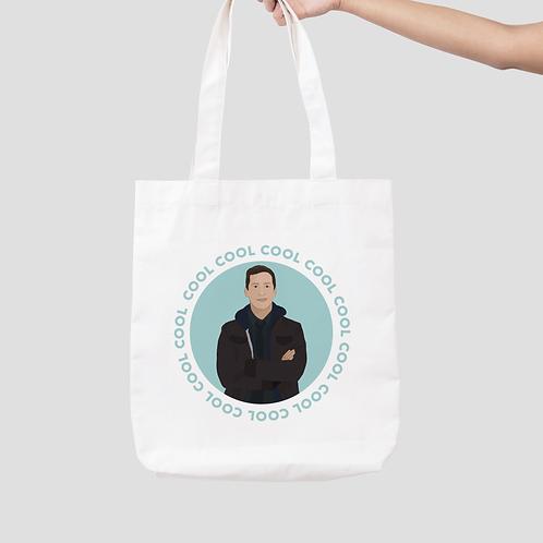 Cool Cool Cool Tote Bag