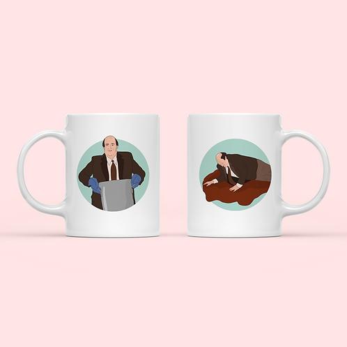 Kevin The US Office Mug