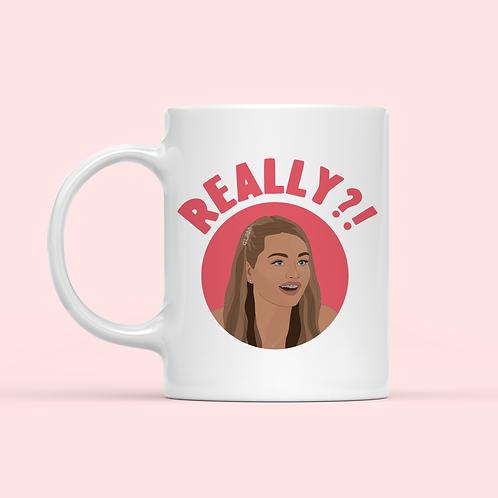 Lucinda Really Mug
